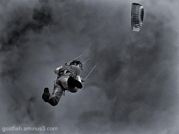 High As A Kite - 3/7