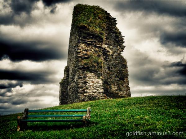 St. Saviours Ruin, Polruan