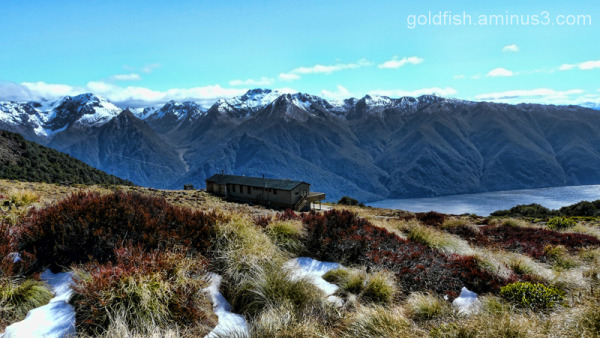 Views From Mount Luxmore & the Kepler Track - 4/9
