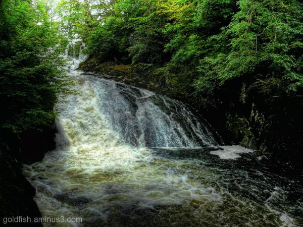 Swallow Falls 2/4