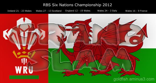 Grand Slam 2012