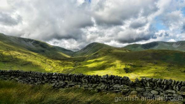 Yr Wyddfa - Snowdon, Llanberis Path (part 1) 2/11