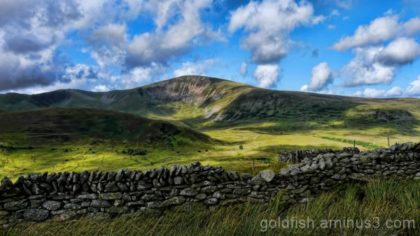 Yr Wyddfa - Snowdon, Llanberis Path (part 1) 3/11