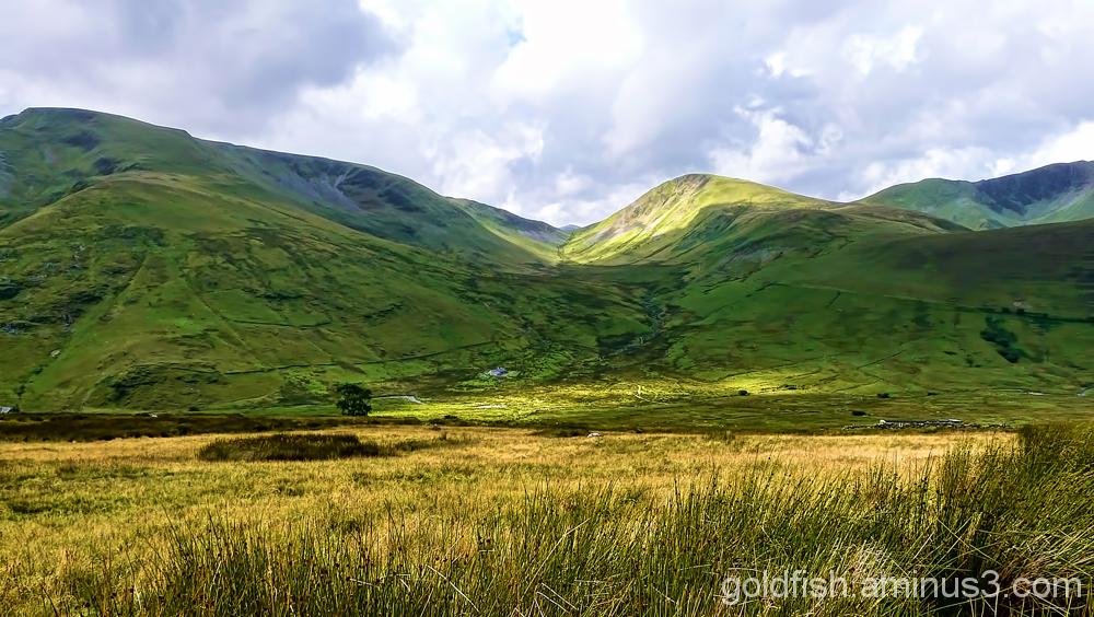 Yr Wyddfa - Snowdon, Llanberis Path (part 1) 5/11