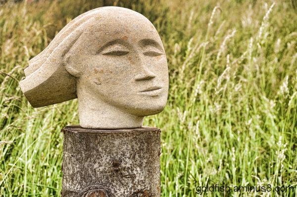 Pipfest Sculptures 3/5