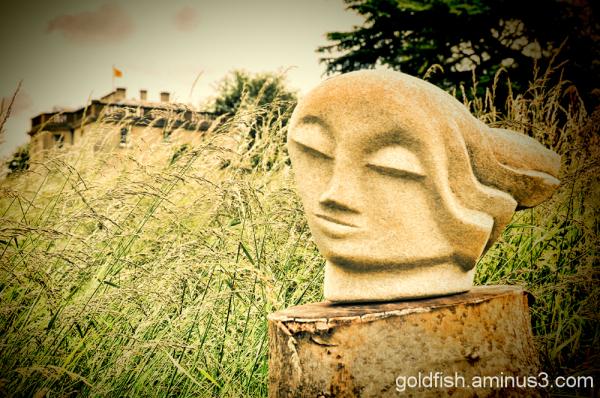 Pipfest Sculptures 4/5