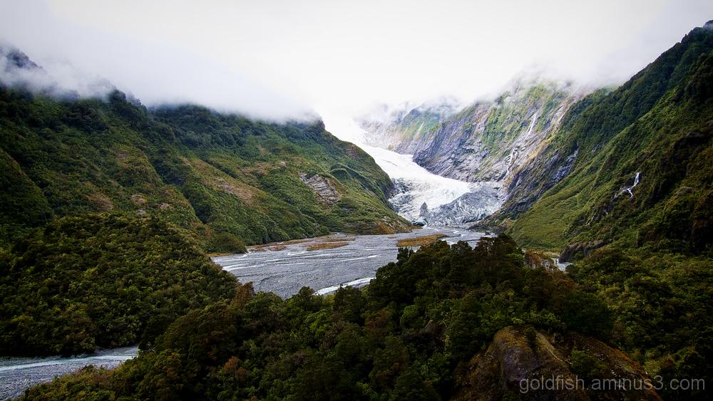 Franz Josef Glacier 1/5