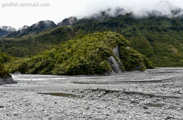 Franz Josef Glacier 3/5