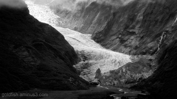 Franz Josef Glacier 4/5