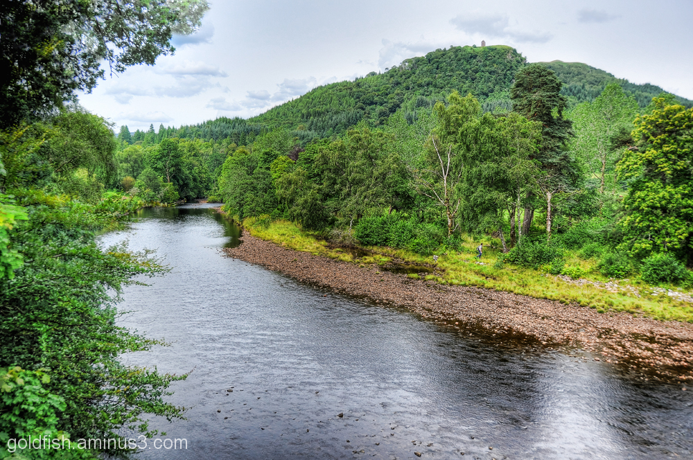 River Aray