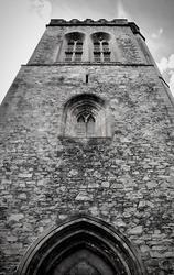 All Saints Bell Tower - Inveraray