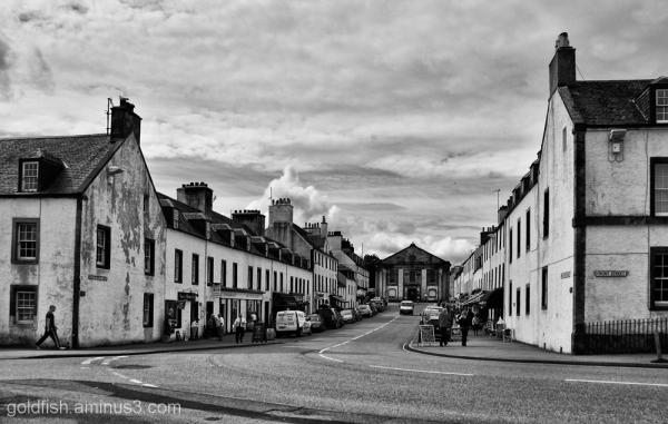 Main Street (A83) Inveraray