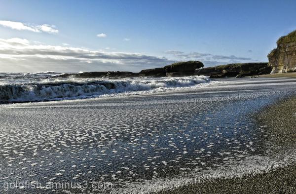 Truman Beach 3/26