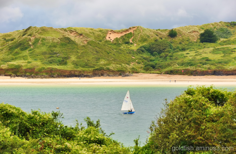 Views from St Saviours Point, Padstow - 2/4