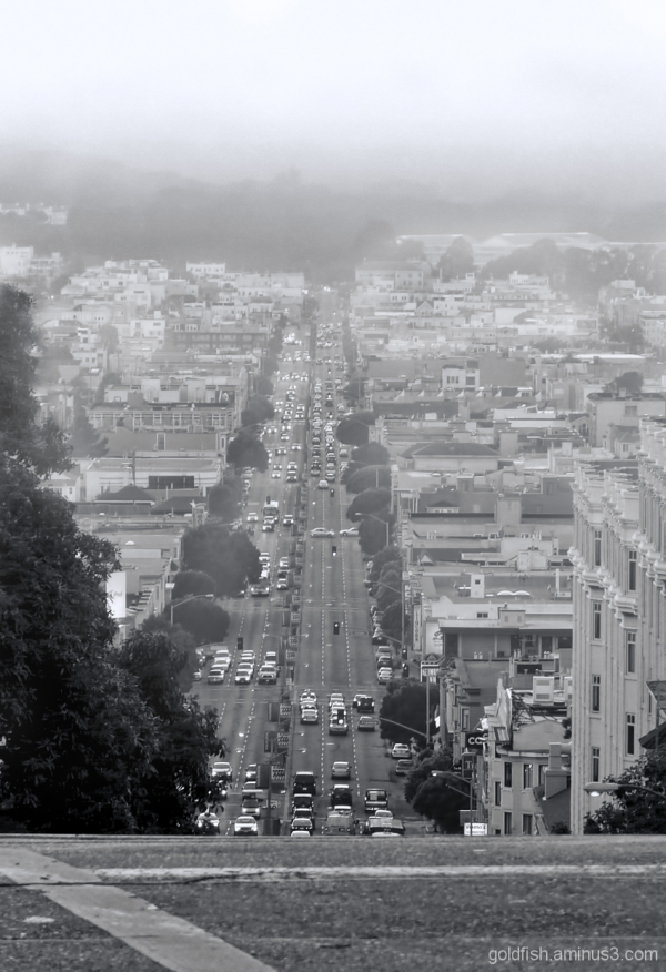 San Francisco 6/7