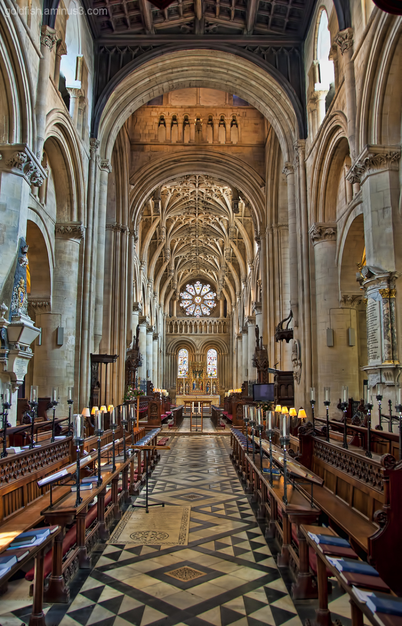 Christ Church Cathedral 1/5