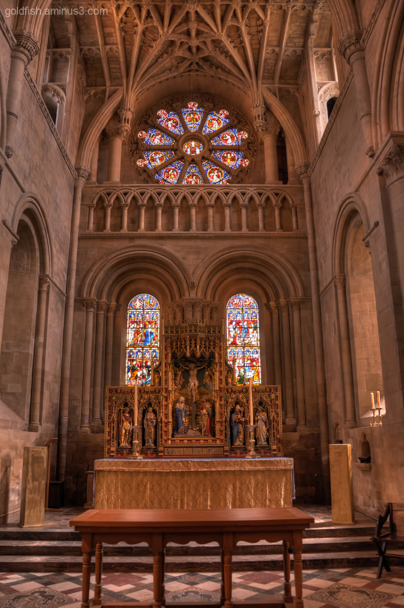 Christ Church Cathedral 2/5