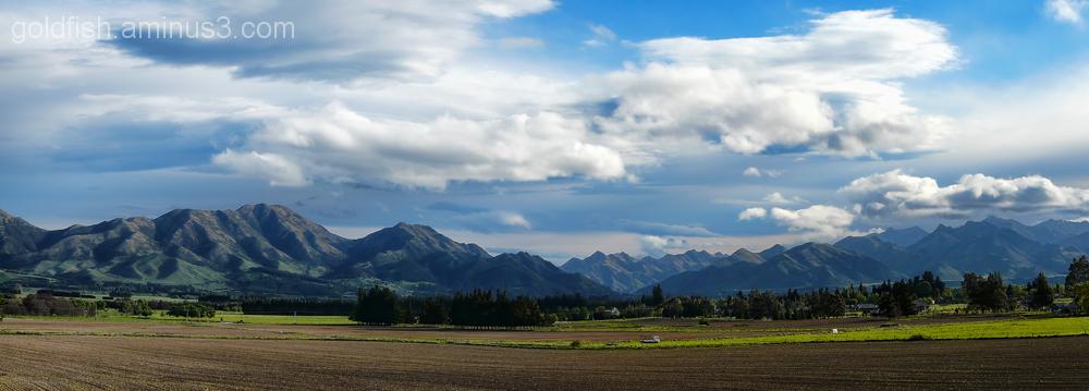 Views @ Hanmer Springs - 5/10