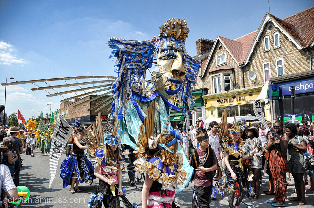 Cowley Road Carnival 2013 - 2/7