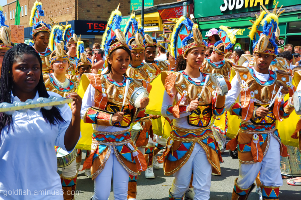 Cowley Road Carnival 2013 - 4/7