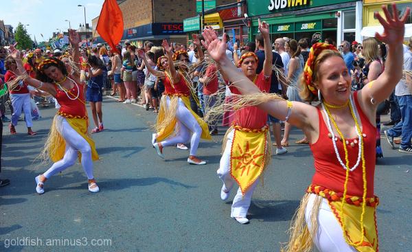Cowley Road Carnival 2013 - 6/7