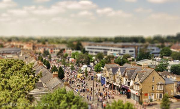 Cowley Road Carnival 2013 - 7/7
