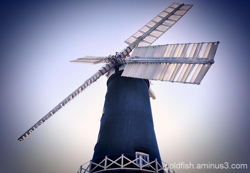 Skidby Windmill 3/5