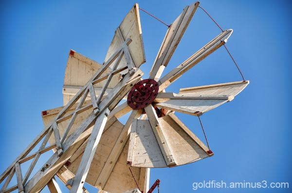 Skidby Windmill 4/5