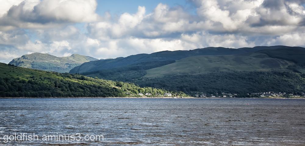 Loch Fyne 1/8