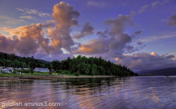 Loch Fyne 2/8