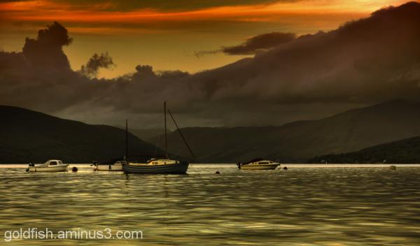 Loch Fyne 6/8