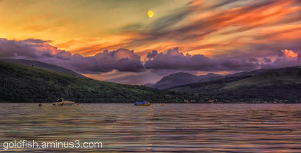 Loch Fyne 7/8