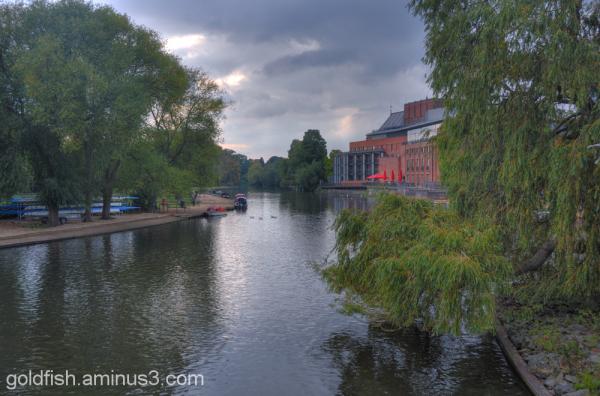 Stratford-Upon-Avon 2/5