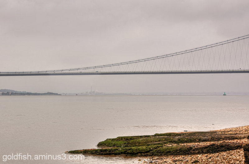 Views from Hessle Foreshore 2/9