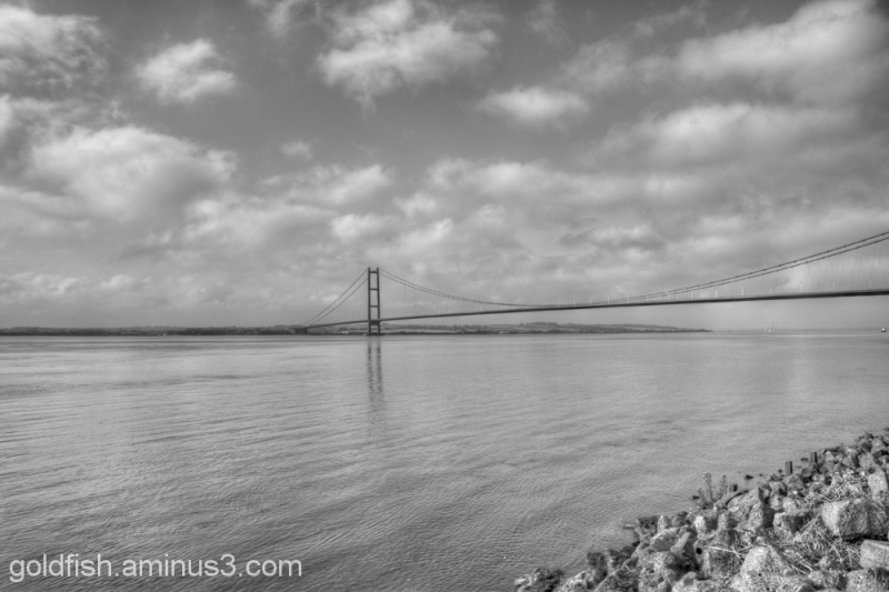 Views from Hessle Foreshore 3/9