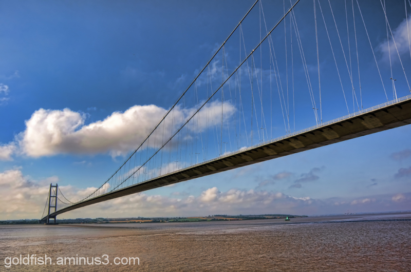 Views from Hessle Foreshore 6/9