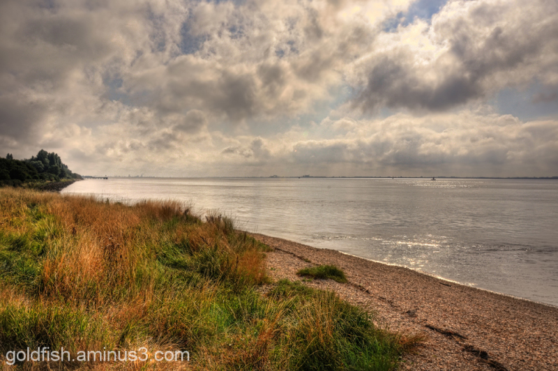 Views from Hessle Foreshore 9/9
