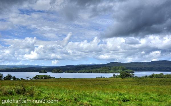 Loch Awe 1/2