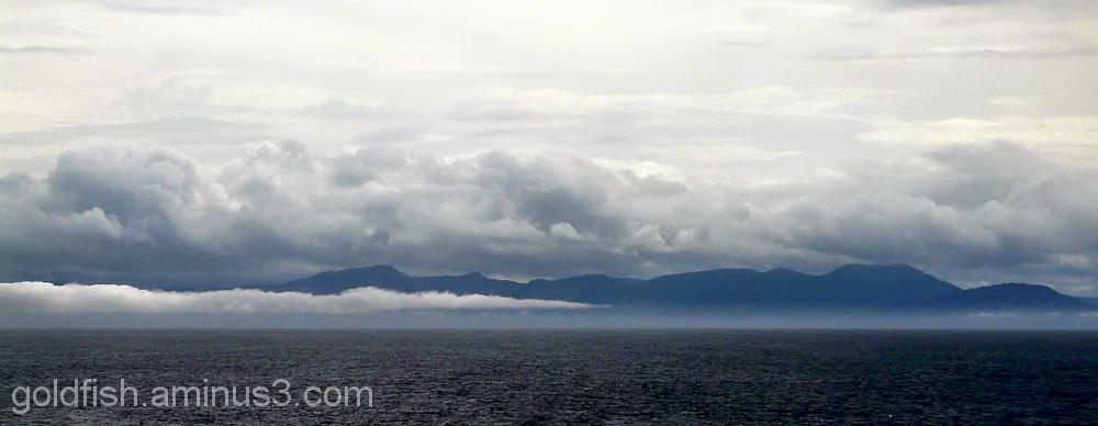 Interislander - Picton to Wellington 6/6