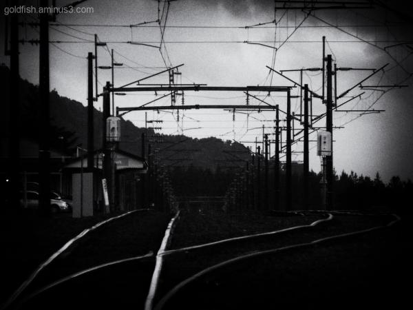 National Park Railtrack