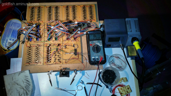 The Next DIY Electronic Project Pt2 4/6