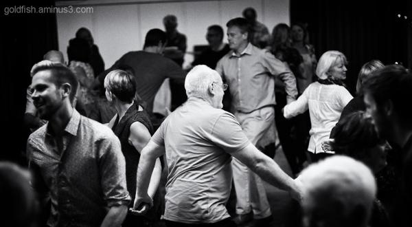 The Barn Dance 1/7