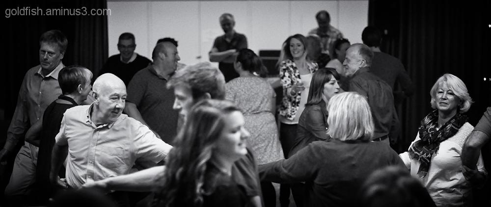 The Barn Dance 2/7