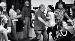 The Barn Dance 3/7