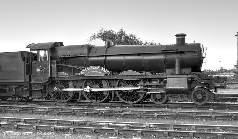 Didcot Railway Centre 3/7