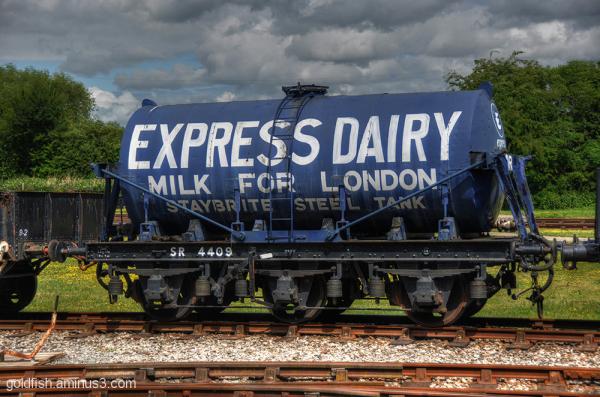 Didcot Railway Centre 4/7