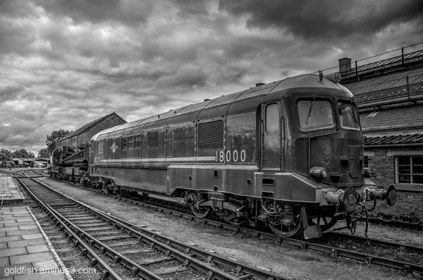 Didcot Railway Centre 5/7