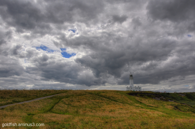 Flamborough Head Lighthouse 2/3