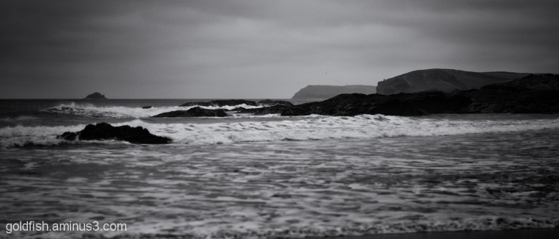 Harlyn Bay 2/2