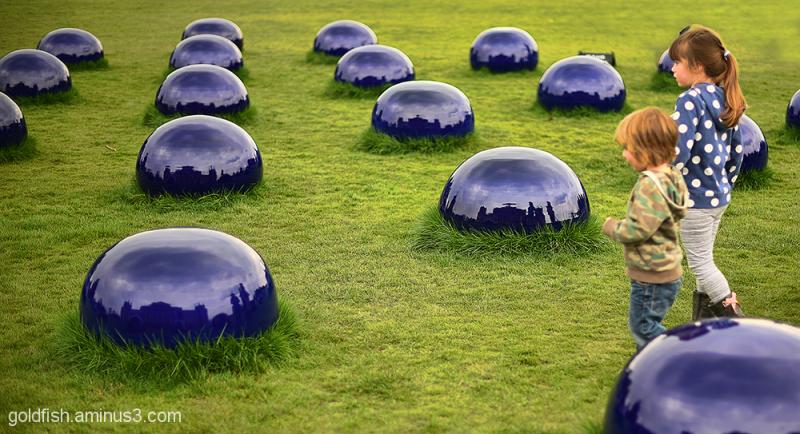 Ai Weiwei - Bubble 2/2